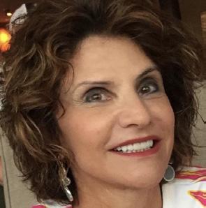 Headshot of Gail Anastasion