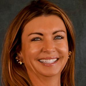 Headshot of Brandi Barnhill