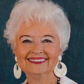 Headshot of Charlotte Berry