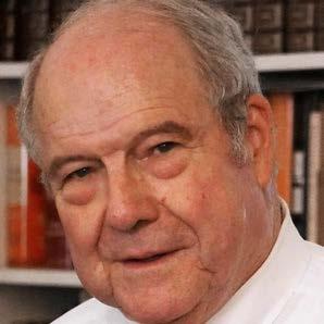Headshot of Ken Childs