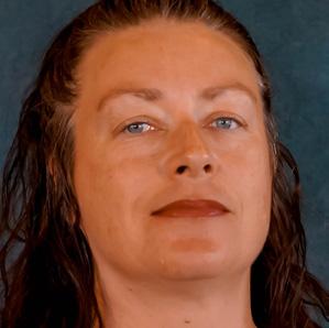 Headshot of Kimberly Shumpert
