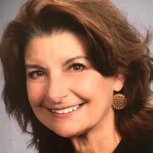 Headshot of Stacey Atkinson