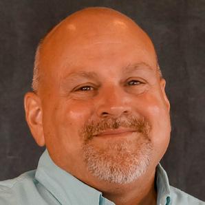 Headshot of Steve Barnett