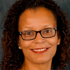 Headshot of Tasha Hott
